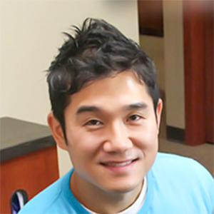 Dr. Mike Cho